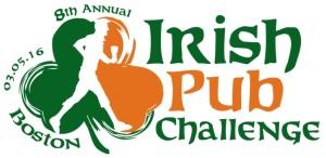 Boston St Patrick's Day Pub Crawl